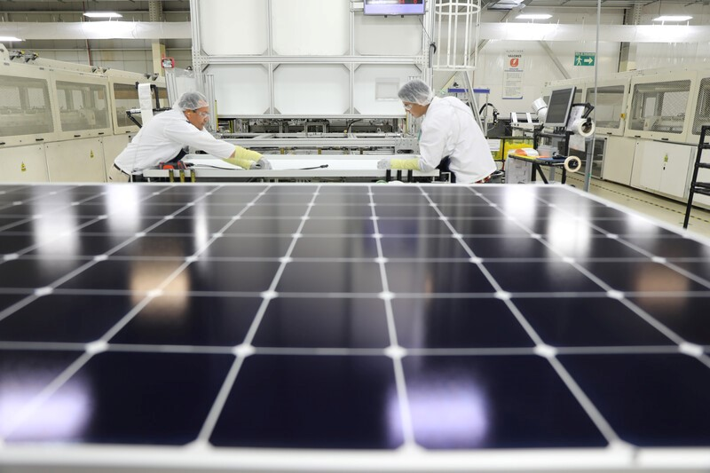 Maxeon Solar Technologies Files Patent Action Against Canadian Solar in Japan