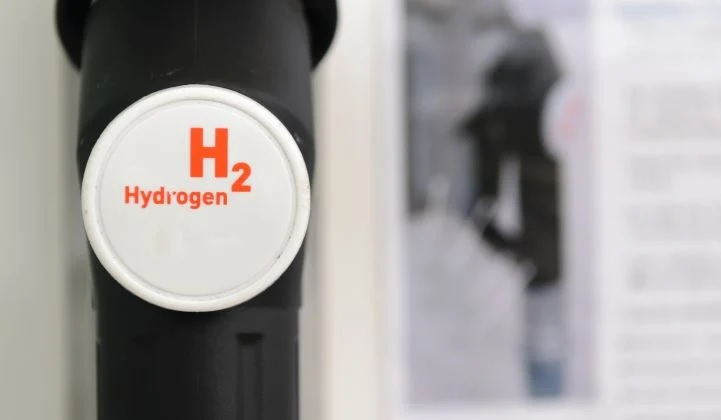 Can the US Catch Up in the Green Hydrogen Economy?