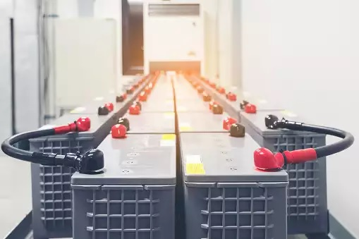 India to be world's largest market for battery storage by 2040: IEA