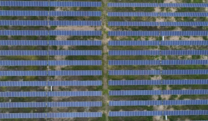5 Would-Be European Giga-Scale Solar Manufacturers