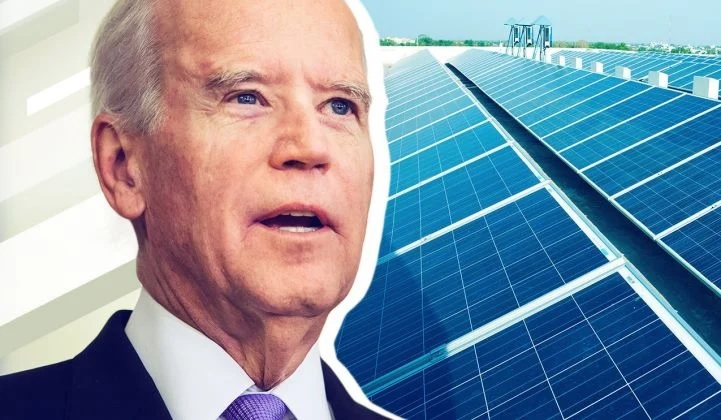 Biden's First 100 Days: What Would They Look Like for Clean Energy?