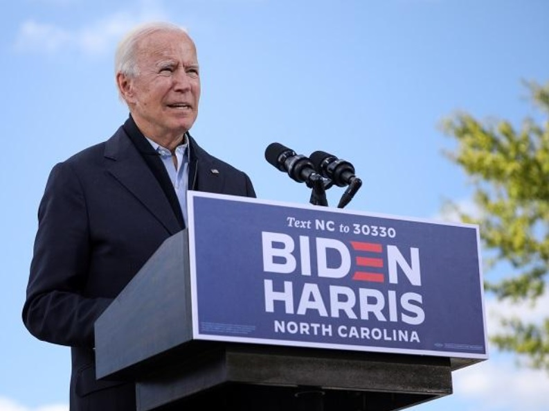 Biden campaign tells miners it supports domestic production of EV metals