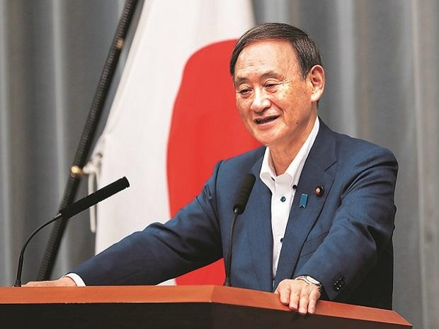 Japan set to target zero emissions by 2050 to fight climate change