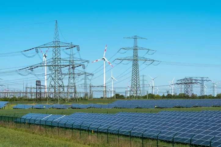Draft PPA to be executed with Avaada Green for purchase of solar power
