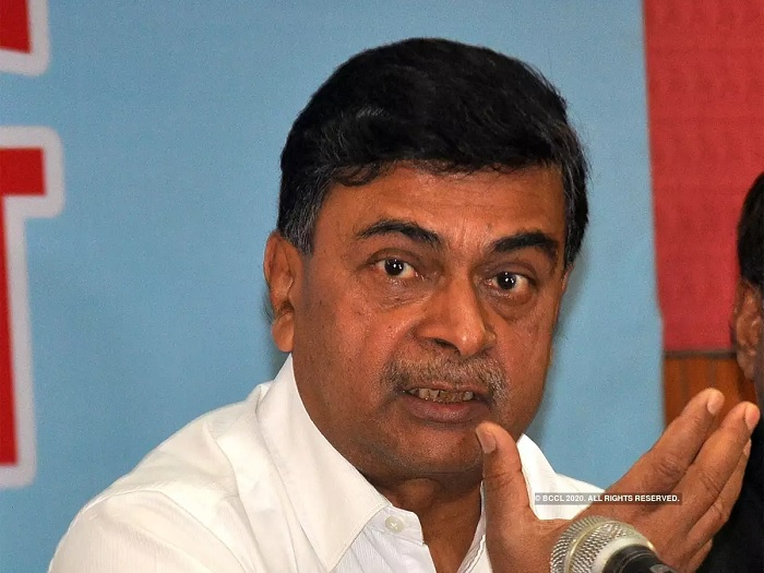 India to replace coal fired power plants with renewables: R K Singh