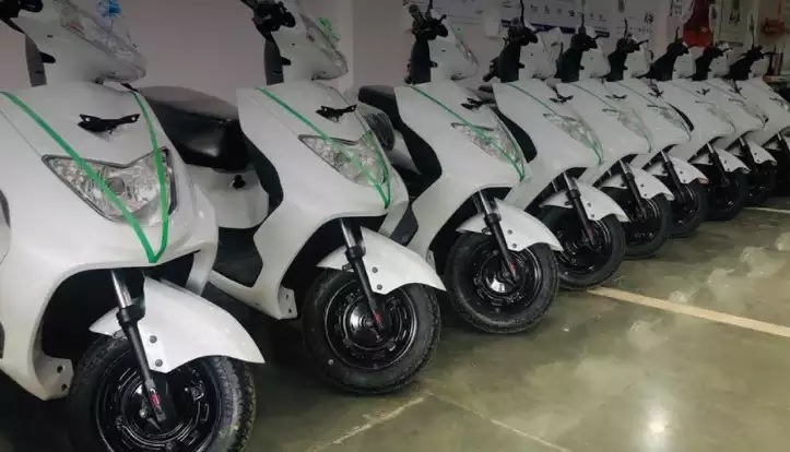 Ampere ties up with eBikeGO, secures order for 2,000 electric scooters