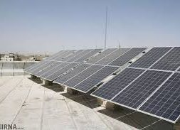 28 new renewable power plants to go operational in Iran by Mar. 2021