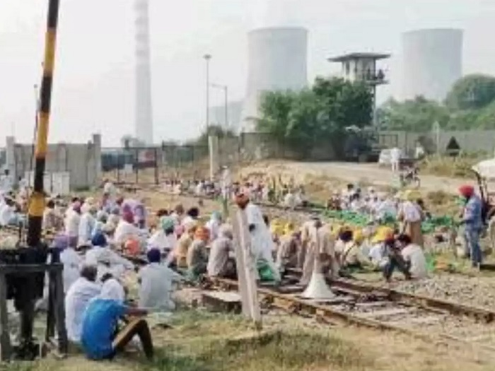 Punjab power crisis deepens, thermal plants left with 1-day coal stock