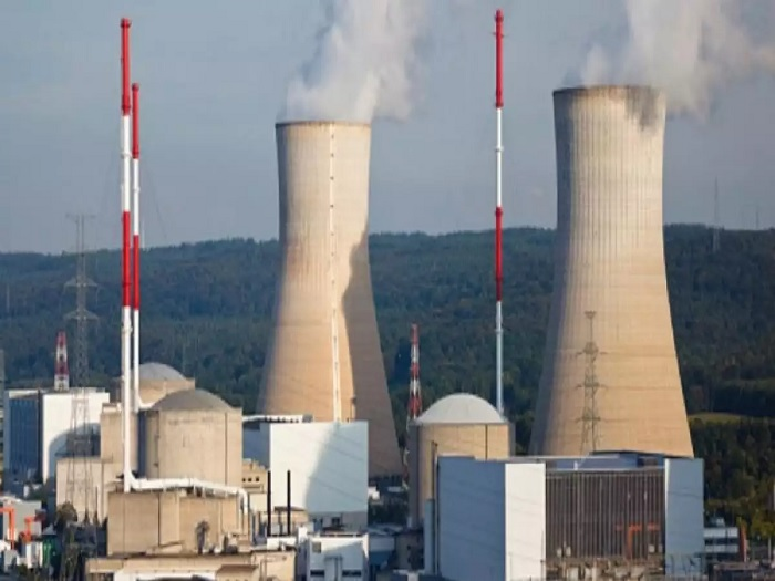 Japan not eyeing new reactors to help reach 2050 carbon-neutral goal