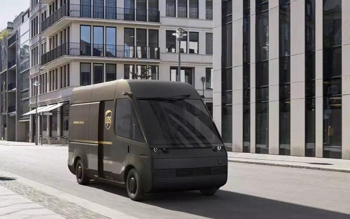 BlackRock invests $118 million in UK electric vehicle startup Arrival