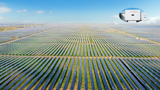 String Inverters Lead in a New Era of the PV Industry, accounting for More Than 74% of Centralized Procurement of State-Owned Electric Power Enterprises