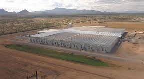 500,000 sq.ft. greenhouse project launched in Sri Lanka