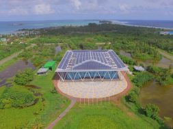 ADB Ramps Up Support for Renewable Energy in Maldives