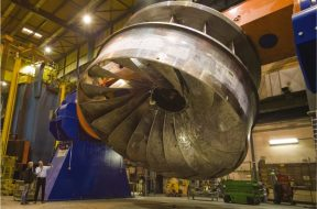 ANDRITZ to Supply Electro-mechanical Equipment for the Largest Pumped Storage Plant in India