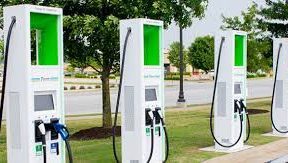 ANERT plans electric vehicle charging stations every 50 km