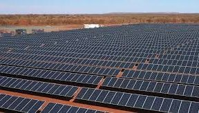 Aggreko completes installation of one of the world's largest renewable microgrids at Gold Fields' Granny Smith mine