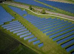 Australia To Host World's Largest Solar Farm, 20k Football Fields In Size
