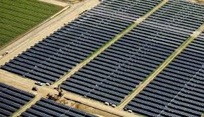 Australia's largest solar farm given the tick of approval
