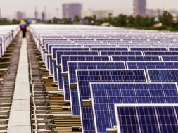 BIS norm-Delay in panel supplies from China seen to hit 500 MW solar rooftop projects