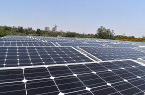 Bhopal- City girl Arushi bags International Solar Alliance (ISA) Diwakar Solar Award 2020