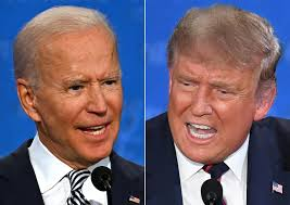 Biden and Trump agreed on at least one thing in debate
