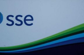 Britain's SSE sells stake in West Yorkshire facilities for $1.3 billion