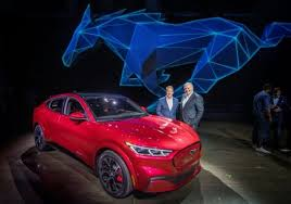Canada announces Can$590 mn investment in Ford electric car plant