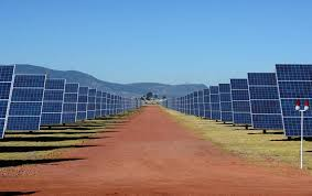Canadian Solar secures funds for 126-MWp project in Mexico