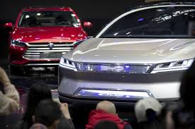 China's Electric Vehicle Promises Are Just That—Promises