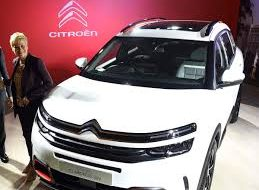 Citroen India to enter mass market EV space by 2022, to bring in flexi-fuel cars by 2021