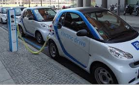 Delhi exempted Registration fee for electric vehicles