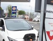 EV Roam to support electric vehicle charging in the UK