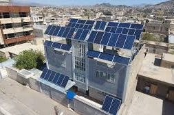 """Each rooftop a power plant"" scheme to be implemented in Iran"