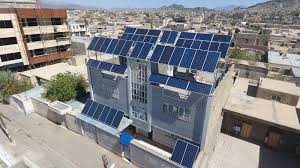 """""""Each rooftop a power plant"""" scheme to be implemented in Iran"""
