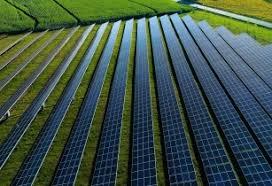 Egypt's Vortex Energy sells UK solar assets for US$644mn
