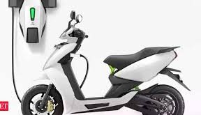 Electric two-wheeler sales decline by 26%, fail to cross 10,000-units mark in last 6 months