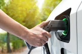 Electric vehicle charging path links major Australian cities