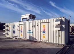 Engie unveils hydrogen-based energy storage for Greek microgrid