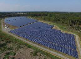 Etrion Announces Potential Sale of Japanese Solar Assets