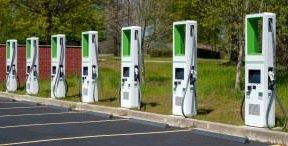 Expanding California's EV infrastructure with a program for more charging stations