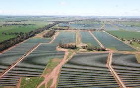 FRV locks ING green debt for 90-MW solar project in NSW