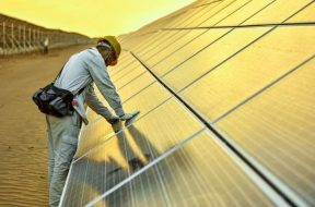 Forget King Coal. Solar Is 'New King' of Global Power Markets, Says IEA