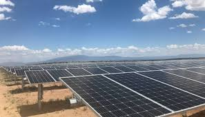 Four solar/storage projects to replace New Mexico coal plant