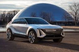 GM to invest $2 billion to build electric vehicles in Tennessee