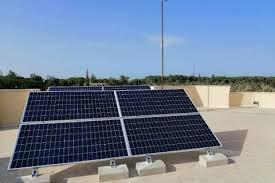 GNA funds solar project in Tajoura