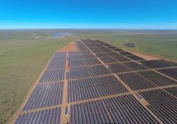 GRS renews O&M contract for 150 MW of S African solar farms