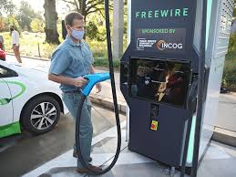 Gathering Place receives electric vehicle charging stations