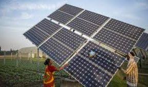 German company scores $9m solar pump order in Bangladesh