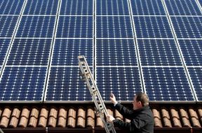 German consumers to get cheaper power after green levy is capped