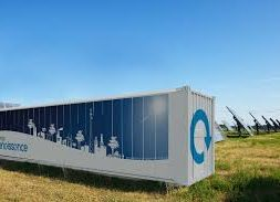 Go ahead for Australia's first lithium-ion battery manufacturing facility